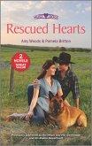 Rescued Hearts (eBook, ePUB)