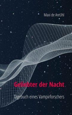 Geliebter der Nacht (eBook, ePUB)