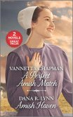 A Perfect Amish Match and Amish Haven (eBook, ePUB)