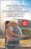 Home on the Ranch: A Texan Cowboy's Claim (eBook, ePUB)