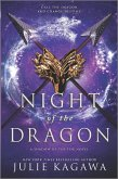 Night of the Dragon (eBook, ePUB)