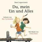 Du, mein Ein und Alles (Ungekürzte Lesung) (MP3-Download)