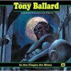 Tony Ballard, Folge 36: In den Fängen des Bösen (MP3-Download)