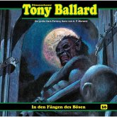 Tony Ballard, Folge 36: In den Fängen des Bösen (MP3-Download)