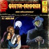 Geister-Schocker, Folge 9: Der Höllengraf (MP3-Download)