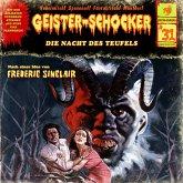 Geister-Schocker, Folge 31: Die Nacht des Teufels (MP3-Download)