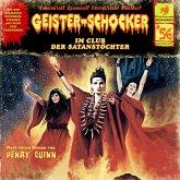 Geister-Schocker, Folge 56: Im Club der Satanstöchter (MP3-Download)