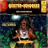 Geister-Schocker, Folge 23: Die Sumpfhexe (MP3-Download)