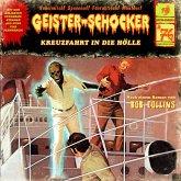 Geister-Schocker, Folge 76: Kreuzfahrt in die Hölle (MP3-Download)