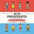 Kid Presidents - True Tales of Childhood from America's Presidents (Unabridged) (MP3-Download)