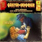 Geister-Schocker, Folge 39: Der Mörder aus dem Zwischenreich (MP3-Download)
