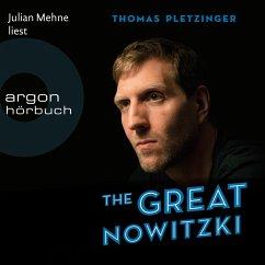 The Great Nowitzki (MP3-Download) - Pletzinger, Thomas