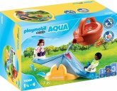 PLAYMOBIL® 70269 Wasserwippe mit Gießkanne