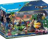PLAYMOBIL® 70414 Piraten-Schatzversteck