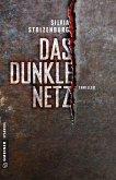 Das dunkle Netz / Mark Becker Bd.2 (Mängelexemplar)
