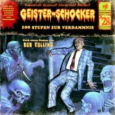 Geister-Schocker, Folge 28: 100 Stufen zur Verdammnis (MP3-Download)