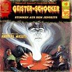 Geister-Schocker, Folge 45: Stimmen aus dem Jenseits (MP3-Download)