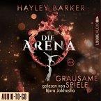 Grausame Spiele / Die Arena Bd.1 (MP3-Download)