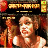 Geister-Schocker, Folge 42: Die Vampirlady (MP3-Download)