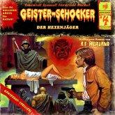 Geister-Schocker, Folge 4: Der Hexenjäger (MP3-Download)