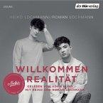 Willkommen Realität (MP3-Download)