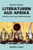 Literaturen aus Afrika (Mängelexemplar)