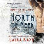 North of Need - Hearts of the Anemoi, Book 1 (Unabridged) (MP3-Download)