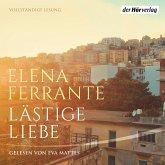 Lästige Liebe (MP3-Download)