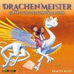 Die Rettung des Sonnendrachen / Drachenmeister Bd.2 (MP3-Download)