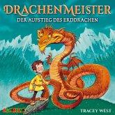 Der Aufstieg des Erddrachen / Drachenmeister Bd.1 (MP3-Download)