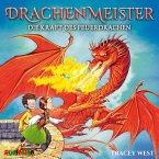 Die Kraft des Feuerdrachen / Drachenmeister Bd.4 (MP3-Download)