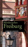 Mörderisches Freiburg (Mängelexemplar)