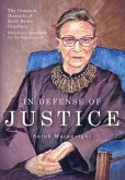 In Defense of Justice: The Greatest Dissents of Ruth Bader Ginsburg (eBook, ePUB)