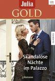 Julia Gold Band 89 (eBook, ePUB)