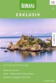 Romana Exklusiv Band 316 (eBook, ePUB)