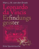 Leonardo da Vincis Erfindungsgeister (Mängelexemplar)