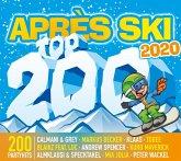 Apres Ski Top 200 2020