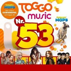 Toggo Music 53 - Diverse