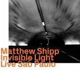Invisible Light-Live Sao Paulo