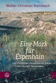 Eine Mark für Espenhain (eBook, PDF)