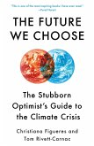 The Future We Choose (eBook, ePUB)