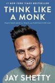 Think Like a Monk (eBook, ePUB)