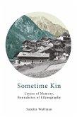 Sometime Kin (eBook, ePUB)