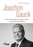 Joachim Gauck (eBook, ePUB)