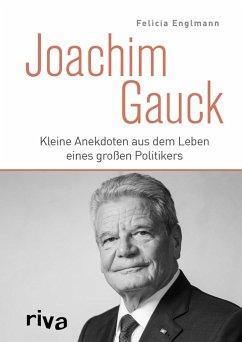 Joachim Gauck (eBook, ePUB) - Englmann, Felicia