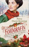 Die Fotografin - Weihnachten im Fotoatelier (eBook, ePUB)