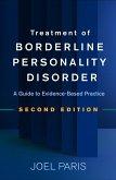 Treatment of Borderline Personality Disorder, Second Edition (eBook, ePUB)