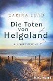 Die Toten von Helgoland (eBook, ePUB)