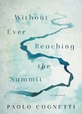 Without Ever Reaching the Summit (eBook, ePUB)