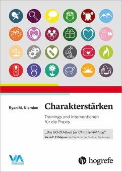 Charakterstärken (eBook, PDF) - Niemiec, Ryan M.